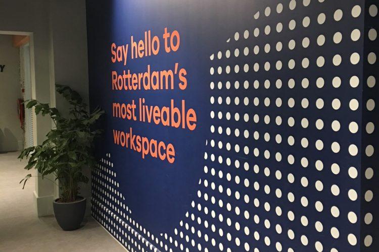 Studenthotel Rotterdam