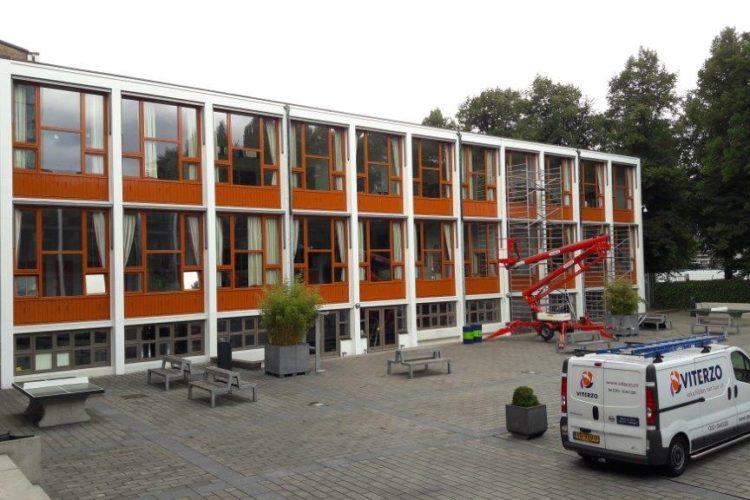 Spinoza Lyceum Amsterdam