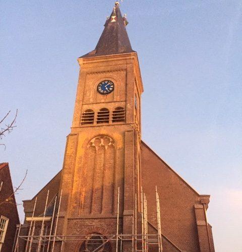Grote Kerk te Marken